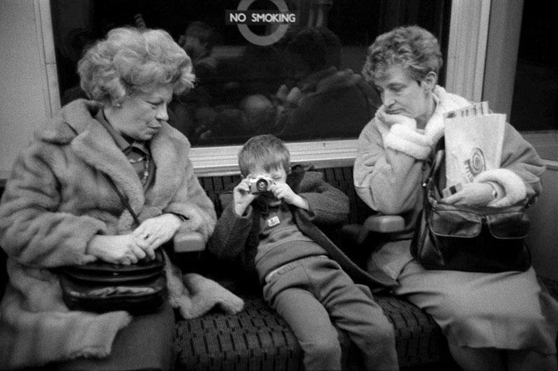 40 Years of Life in London Underground  (7)