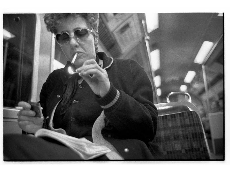 40 Years of Life in London Underground  (9)