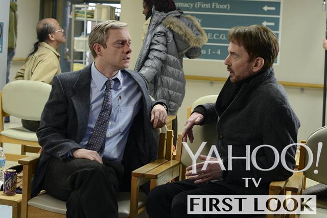 FX's Fargo