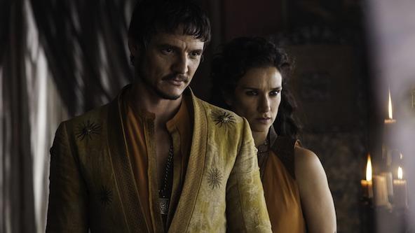 game-of-thrones-season-4-red-viper-indira-varma-ellaria-sand-pedro-pascal