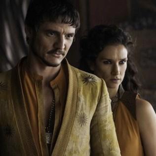 Game of Thrones Season 4 pics