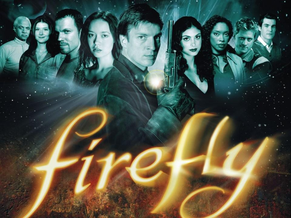 Producer Tim Minear Talks Ways 'Firefly' Could Return