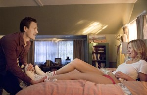 Jason Segel and Cameron Diaz Sex Tape