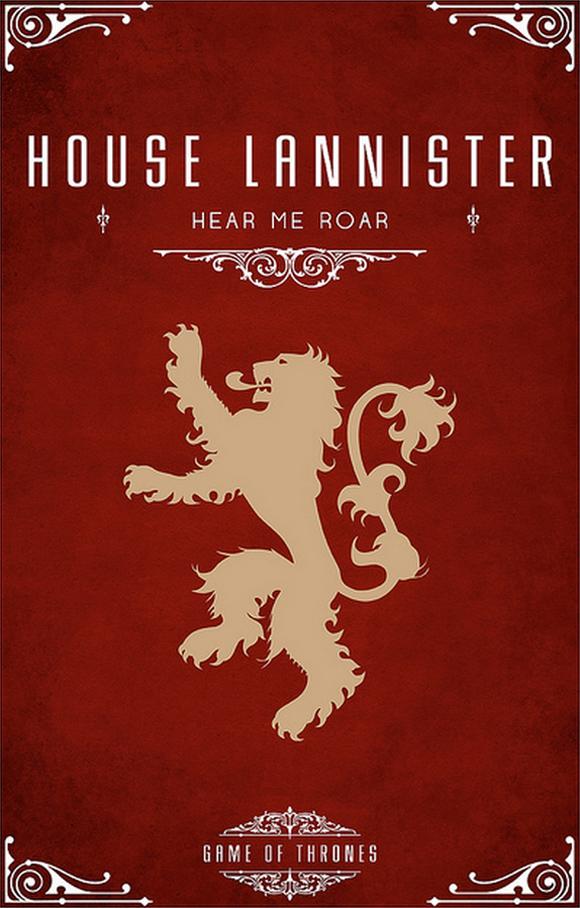 HouseLannister