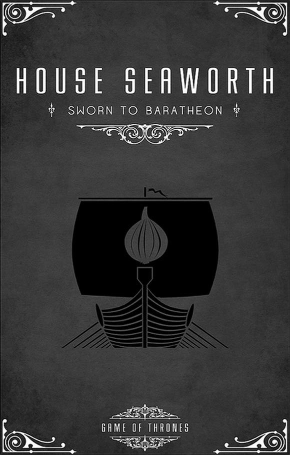 HouseSeaworth