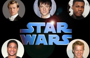 And The Lead Role in Star Wars: Episode VII Goes To…