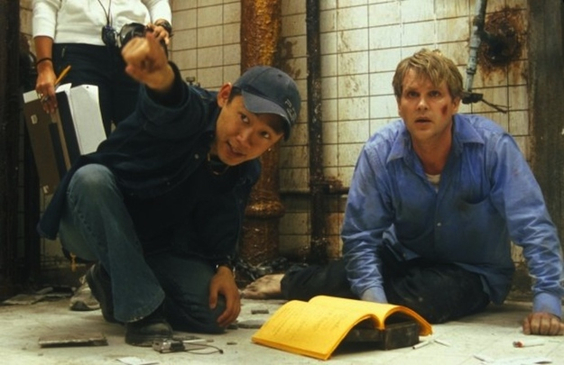 Horror Movies Behind The Scenes Photos (3)