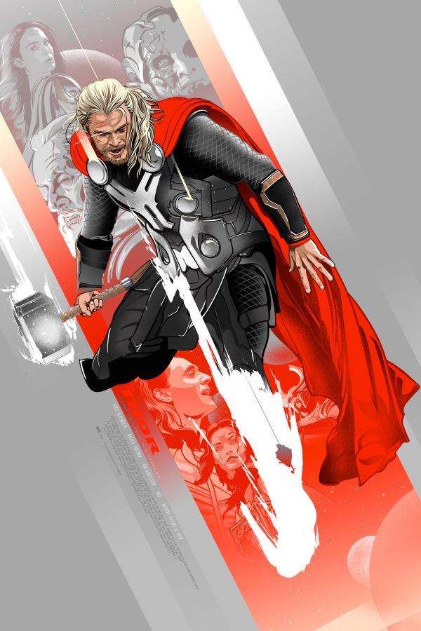 Superhero Art – FizX (4)