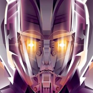 X-MEN: DAYS OF FUTURE PAST Sentinels Poster Art