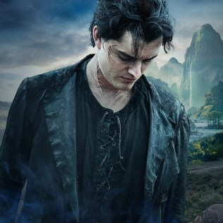 Maleficent Character Posters Revealed