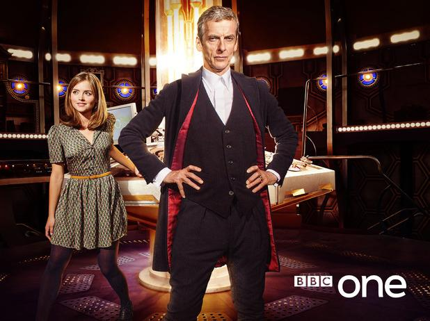 Doctor Who Last Christmas.Trailer For Doctor Who Last Christmas