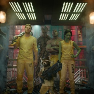 Guardians of the galaxy TV Spot