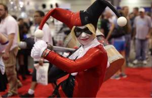 Heroes Con 2014 Cosplay Video