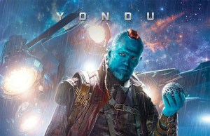 Guardians of the Galaxy yondo poster