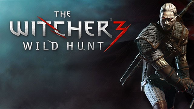 The Witcher 3: Wild Hunt Gameplay Video