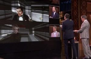 Pierce Brosnan Plays GoldenEye 007 on N64 with Jimmy Fallon