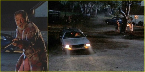 The Thing You Missed In Back To The Future!