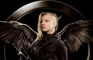 Hunger Games: Mockingjay Posters