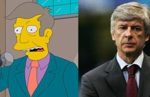 Real Life Characters From 'The Simpsons'