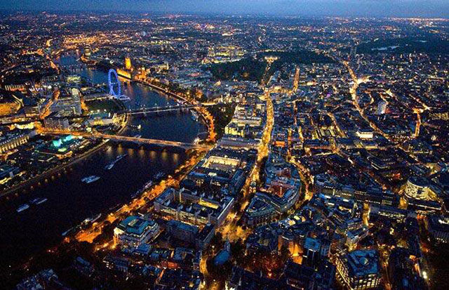 How To Organize A Great Party In London