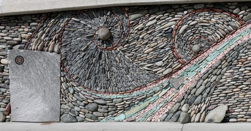 Most Amazing Stone Walls
