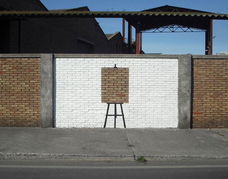 Street Art by Pejac