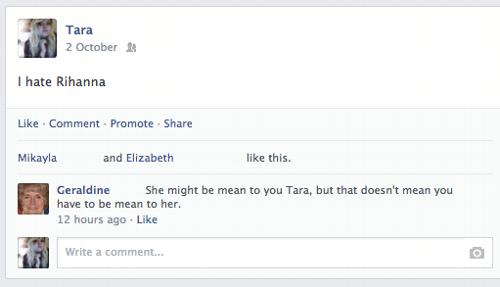 Grandparents hilarious comments  (1)