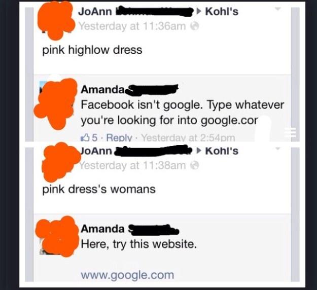 Grandparents hilarious comments  (3)
