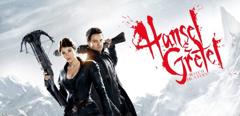 Hansel & Gretel: Witch Hunters 2
