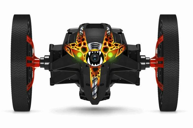 Sumo App-Controlled MiniDrone by Parrot