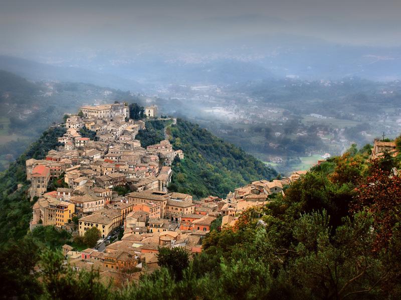 Arpino, Italy