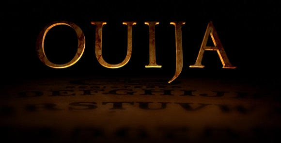 Horror Movie OUIJA UK