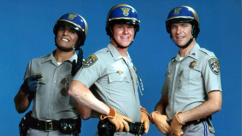 ChiPS Movie is Developing at Warner Bros
