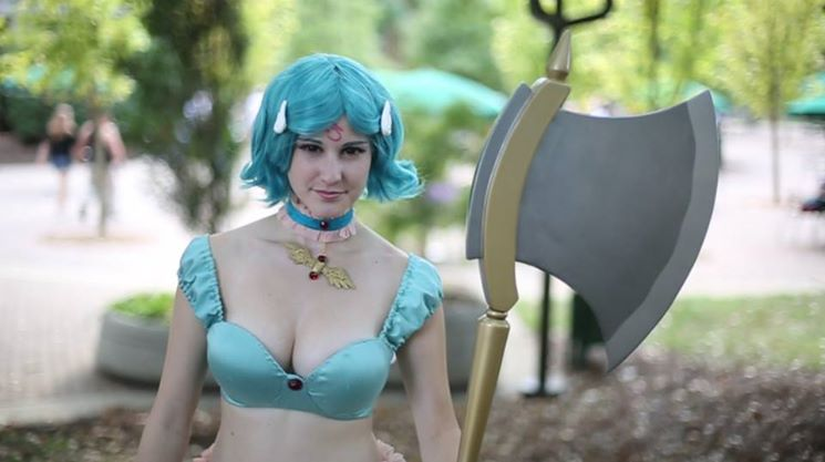 Anime Weekend Atlanta 2014
