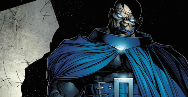 X-Men: Apocalypse's En Sabah Nur