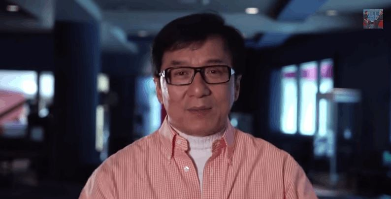Best Story Ever Told By Jackie Chan