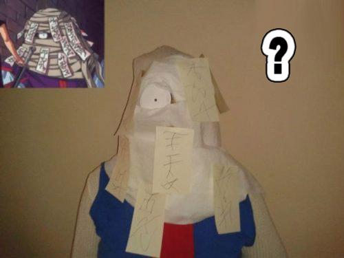 Most Hilariously Cheap Cosplays