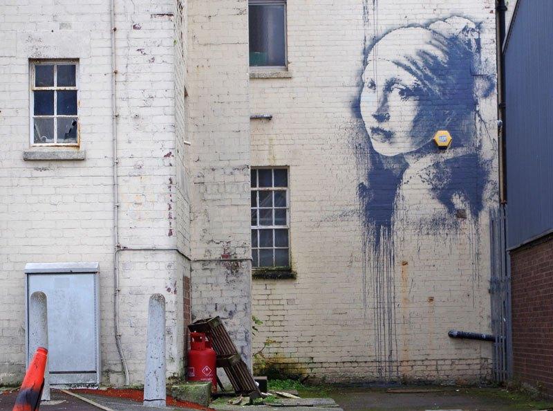 banksy-vermeer-girl-with-pierced-eardrum-2