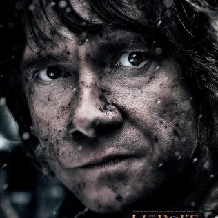 Bilbo Appeared in The Hobbit