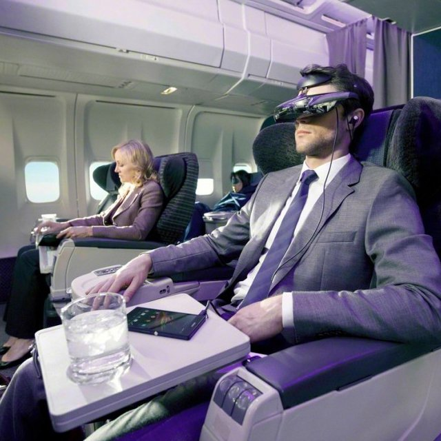 Personal 3D Viewer by Sony