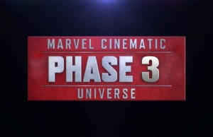 Marvels Phase Three