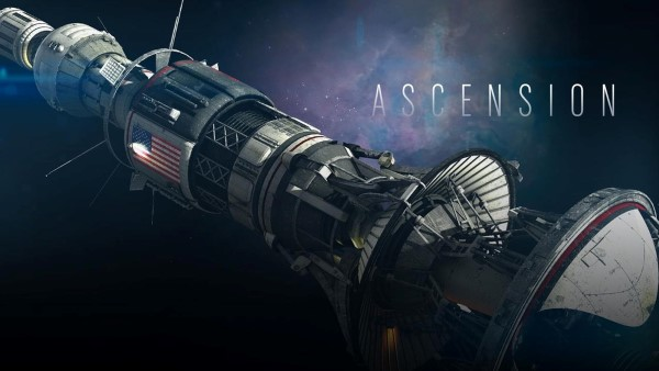 SyFy Miniseries ASCENSION