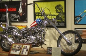 The World's Most Expensive Bike is Captain America's Chopper