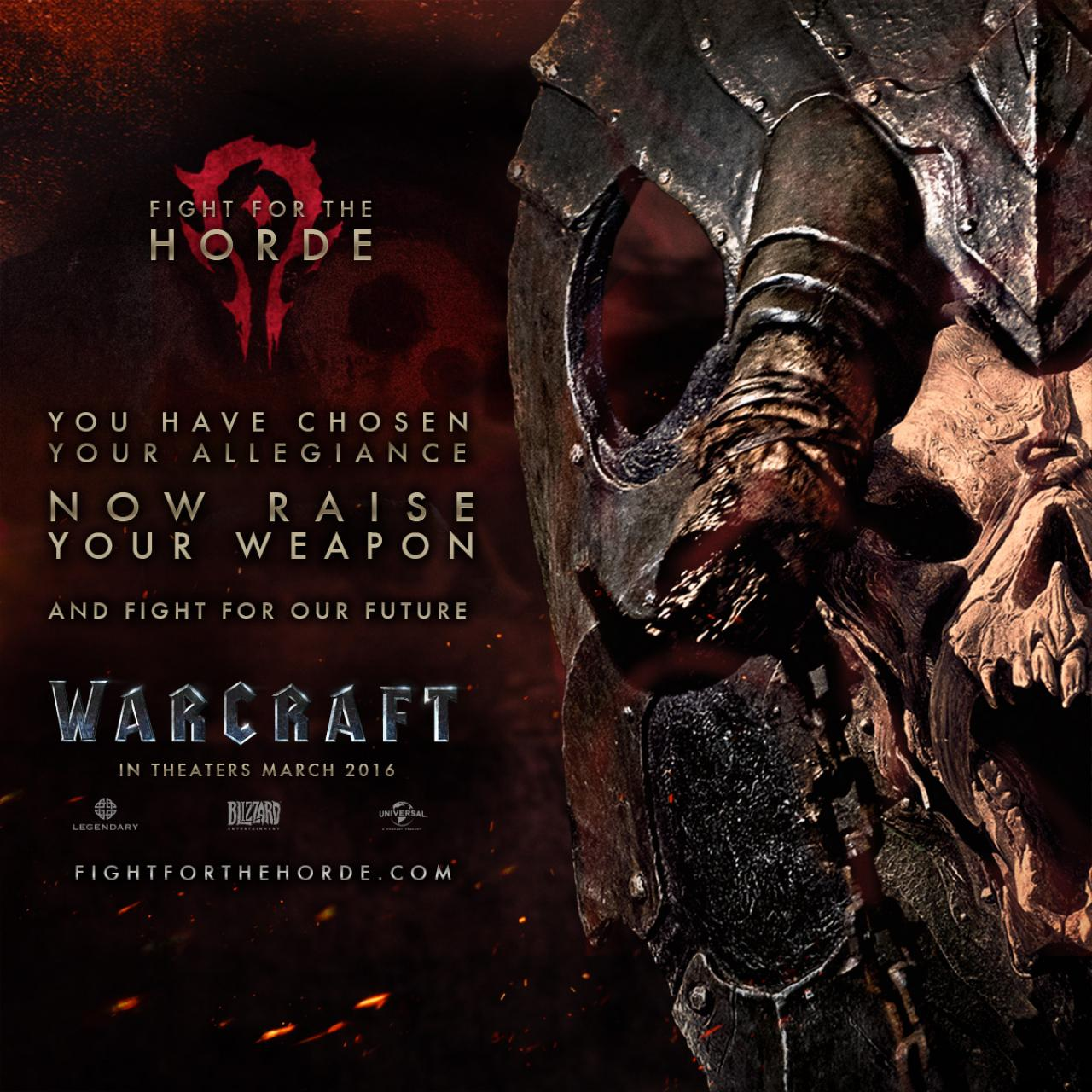 Warcraft Movie Cast And Characters Revealed