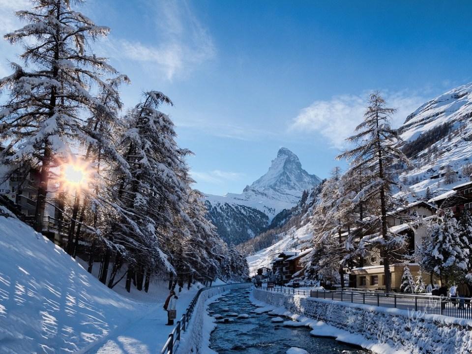 Zermatt, Swizerland
