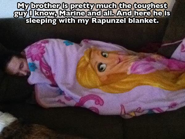 napping reinvented