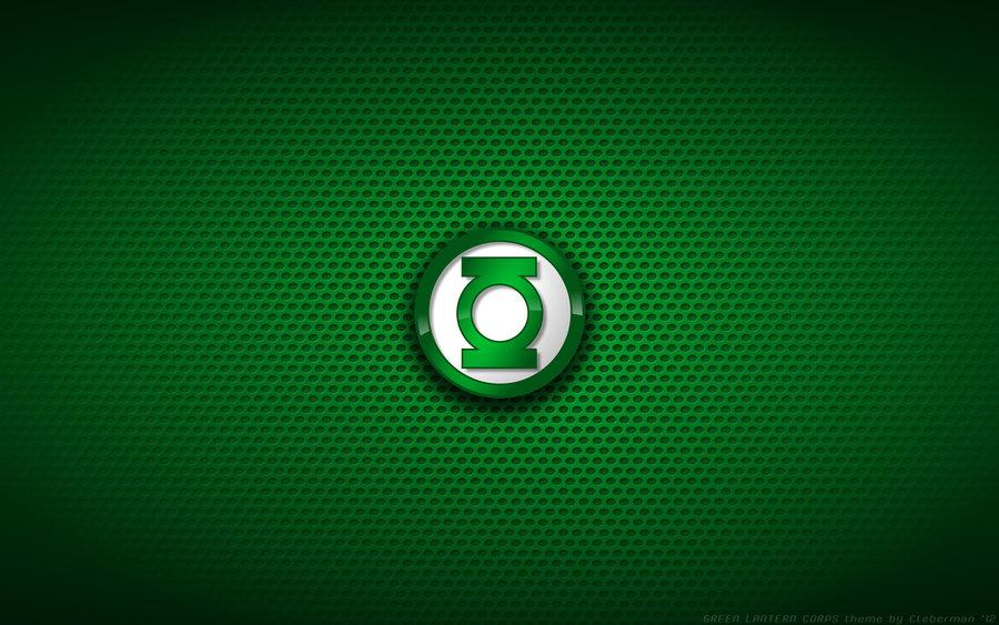 Green Lantern Reboot Officially Named Green Lantern Corps