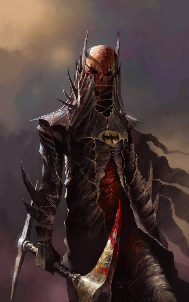 Batman Reimagined - FizX (6)