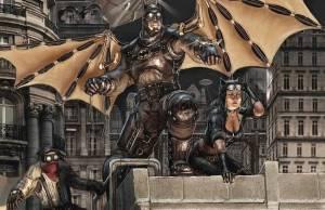 Batman Reimagined