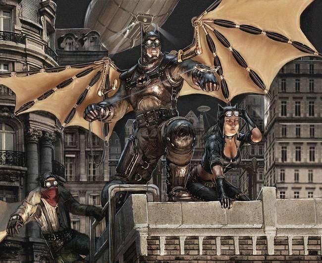 Batman Reimagined - FizX (7)